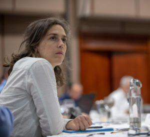Cristina Velez